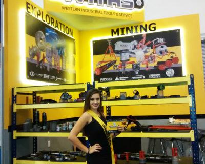 Convención Internacional de Minería 15′