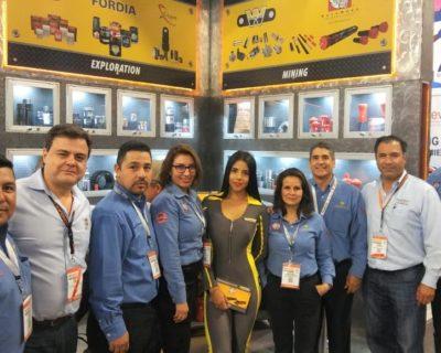 Congreso Internacional Minero Sonora 18′
