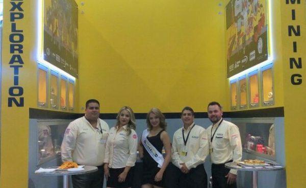 Expo Zacatecas 16′