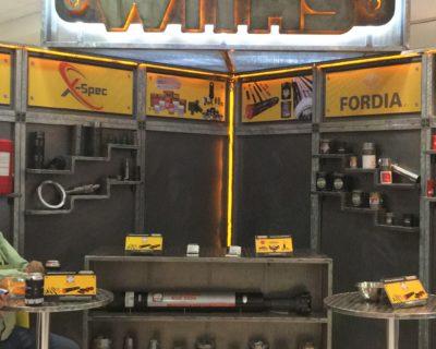 Expo Mundo Minero 18′