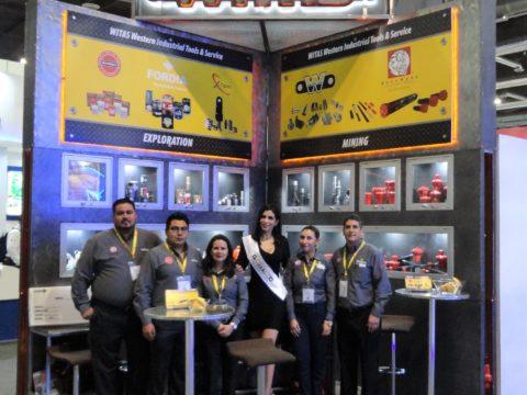 XXXIII Convención Internacional Minera 19′