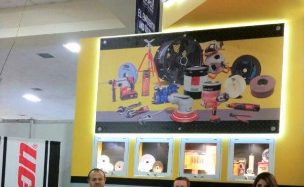 Expo Canacintra 16′